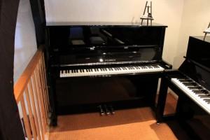 Feurich Klaviere